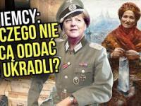 Niemiecki Prawnik: Dlaczego Niemcy Nie chcą oddać Polsce tego co ukradli? / Reparacje - YouTube
