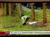 News o PZW w Polsat News rodem z pasty o fanatyku wędkarstwa