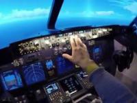 Pasażer próbuje ratować Boeinga i 180 osób na pokładzie