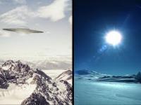 UFO na Antarktydzie - Incydent z 1965 roku