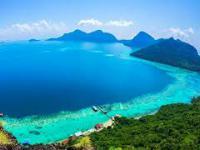 Największe wyspy świata