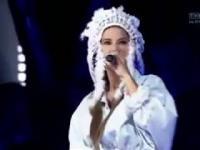 edyta górniak śpiewa ev'ry night (LIVE)