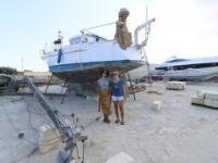 22-letnia Polka kupuje łódź na Malcie za jedno euro