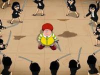 Gdyby Quentin Tarantino kręcił Family Guya
