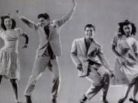 Kto powiedział, że biali nie potrafią tańczyć?