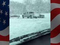 Zima stulecia w USA