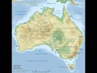 Dlaczego Australia to kontynent a nie wyspa