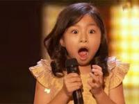"""Niezwykła 9-latka znów zachwyciła Jury w amerykańskim """"Mam Talent!"""""""