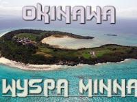 NURKOWANIE NA OKINAWIE wyspa Minna