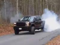 Najlepsze amerykańskie diesel trucki 45