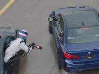 W jaki sposób BMW odzyskało stracony rekord Guinnessa długości pojedynczego driftu?