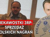 CIEKAWOSTKI 3RP || Wyprzedaż POLSKIEJ KULTURY! Sprzedaż za BEZCEN Polskich Nagrań!