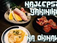 YAKINIKU NA OKINAWIE czyli najlepsze grillowane mięso w Japonii