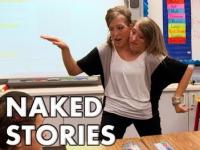 Dwugłowa nauczycielka/nauczycielki(?) - Abby i Brittany Hensel