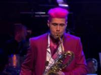 Taką grę na saksofonie to ja rozumiem!