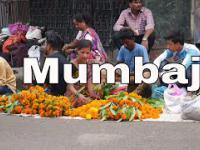Taki jest Mumbaj! Indie