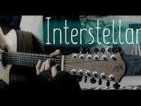 Interstellar Hansa Zimmera zagrany na dwunastostrunowej gitarze