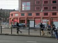 Groźny orkan Friederike sieje spustoszenie w Holandii