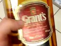 Whisky Grant
