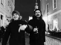 Грибы - Интро/Grzyby-Intro / Fan Version