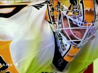 Efektowne obrony bramkarzy w playoffach NHL 2017