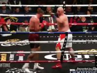 Kownacki vs Kiladze KO 6th round 20.01.2018
