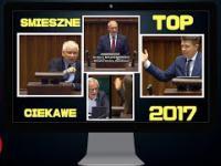 TOP 2017-SEJM Ciekawe i smieszne-1