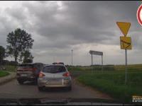 Agresja drogowa czyli chamstwo w najwyższej postaci