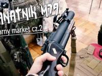 Granatnik M79 za 20000¥