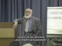 Religia wyjaśniona w dwie minuty okiem James Randi'ego.