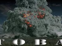 Superwulkan Toba - katastrofa, która zabiła 90% ludzkości
