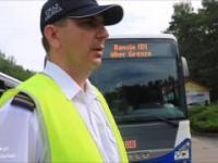 Świnoujście ma szeryfa, nie chce wmusić do Polskie niemieckich autobusów