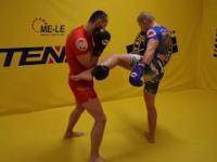 Muay Thai dla opornych Odcinek 8- Łukasz