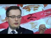 Robert Winnicki o nagonce TVN na Polskę i Polaków, interesie narodowym i roszczeniach żydowskich!