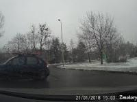Prawo Jazdy Znalezione w Chipsach
