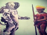 Starożytni Kosmici z Opowieści Indian Hopi i Zuni