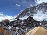 Jak wygląda wejście na Mount Everest?