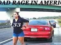 sytuacje na drodze USA