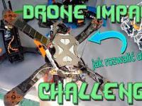 DRONE IMPACT CHALLENGE YOKOHAMA - Jak spektakularnie rozwalać drony