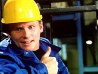 BHP Operator Klaus - Pierwszy dzień w pracy