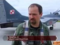 MiG-29 legenda lotnictwa