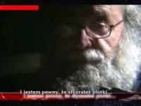 Stanley Kubrick wyznaje że nagrania z lądowania na księżycu to jego dzieło