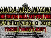 PRAWDA WAS WYZWOLI / THE TRUTH WILL SET YOU FREE / DIE WAHRHEIT WIRD DICH BEFREIEN [ENG, GER, IZR]