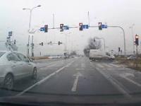 GTA na drodze DK-1 Goczałkowice-Zdrój