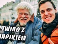 Tomasz Knapik o studentach, pornosach i swojej ksywie Ramirez