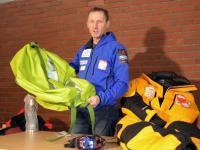 W czym na K2? Janusz Gołąb o wyposażeniu członka wyprawy