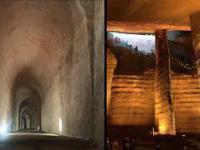 Niesamowite Podziemne Budowle Longyou ze Starożytnych Chin