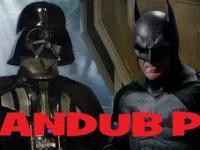 Batman kontra Darth Vader - SPBD -dubbing PL