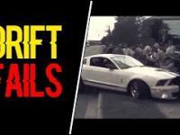 DRIFT FAILS COMPILATION!!!