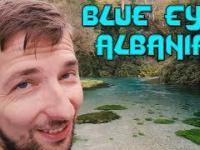 ALBANIA - Niebieskie Oczko BLUE EYE